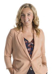Mélanie Du-Perré-Hakim, CPA, CGA