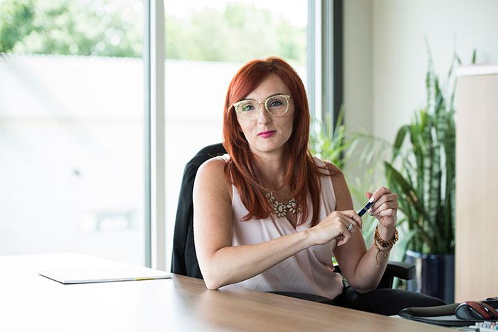Mélanie Du-Perré-Hakim, CPA, LCLD Société de comptable agréé