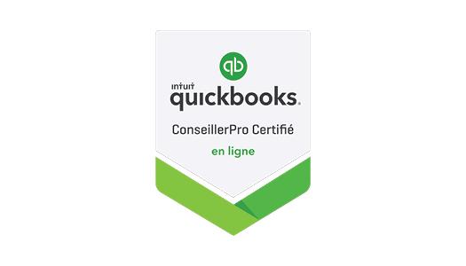 Formation Quickbooks Canada